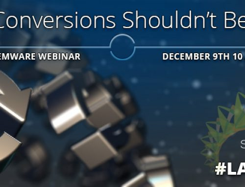 Systemware Offers Webinar on Management of Content Conversion Projects