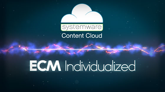 Content Cloud - ECM Individualized