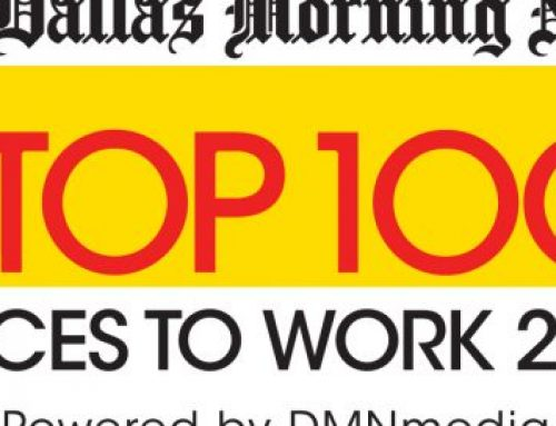Systemware Ranks No. 10 Among Top 100 Places to Work in DFW