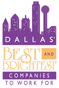 Best and Brightest Companies Dallas