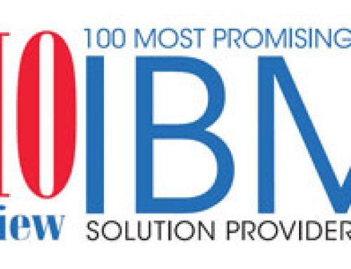 Systemware Named Most Promising IBM Solution Provider by CIOReview