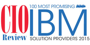 CIOReview Solutions Providers 2015