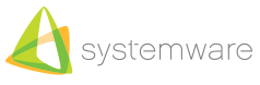 Systemware Content Cloud | Enterprise Content Management Systems Logo