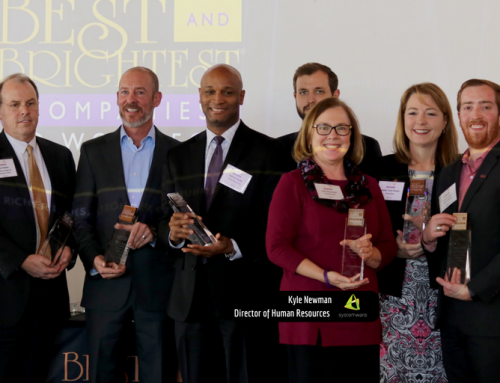 Systemware Among DFW's Best and Brightest for 2018