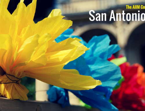 Is anyone going to San Antone'?