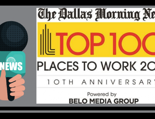 Systemware named for a 9th time among Dallas Morning News' Top 100 Places to Work in DFW