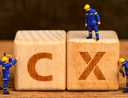 Don't settle – You deserve a great Customer Experience (CX)