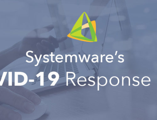 Systemware's COVID-19 Response Plan