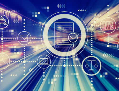 Accessible AND Secure– Best Practices for Automating Information Governance