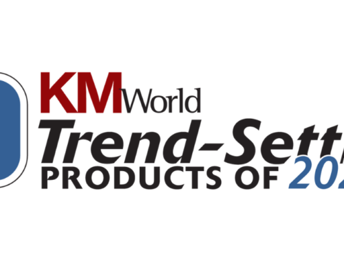 Systemware Content Cloud Named Among KMWorld's 2020 Trend-Setting Products