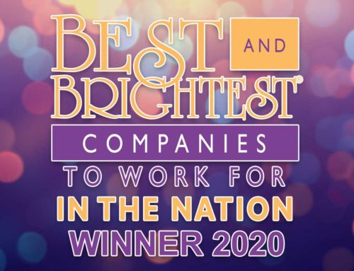 Systemware Named Among the Nation's Best and Brightest Companies